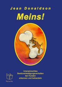 Buch kaufen - Meins! - unerwünschtes Besitzverteidigungsverhalten behandeln