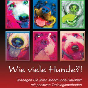 Buch kaufen - Wie viele Hunde?! - Mehrhundehaushalt