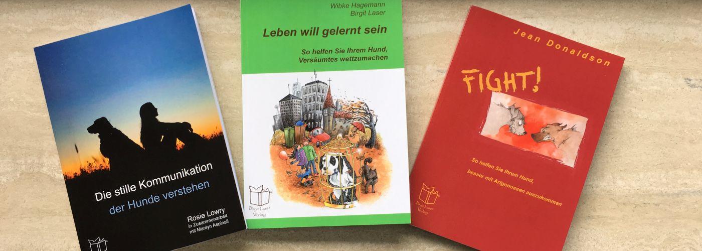 Birgit Laser Buchverlag - Shop